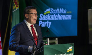 Saskatchewan Party Wins Fourth Majority Government