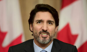 Pandemic Could Impact Christmas Gatherings, Trudeau Says