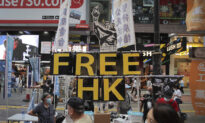 Five Eyes: China Running a 'Concerted Campaign' to Silence Critics in Hong Kong