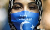Australian Senate Uyghur Inquiry Crosses China's 'Red Line'