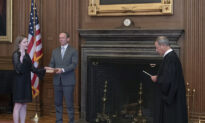 Barrett Set to Begin on the Supreme Court After Taking 2nd Oath