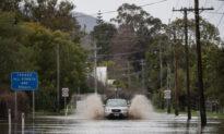 Flash Flooding, Hail, and Hazardous Weather Continue Across Australia