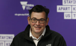Andrews Confident in Victoria's Contact Tracing as Lockdown Lifts