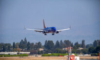 John Wayne AirportHopes for Smoother Skies Ahead as it Reports Plunging Traffic