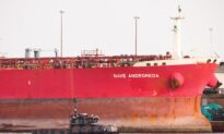 Nigerian Stowaways Detained Over Isle of Wight Tanker Incident Bailed by Police