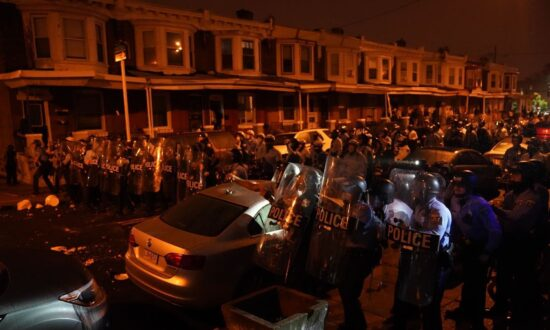 Protests Erupt in Philadelphia Over Fatal Police Shooting of Man Who Refused to Drop Knife