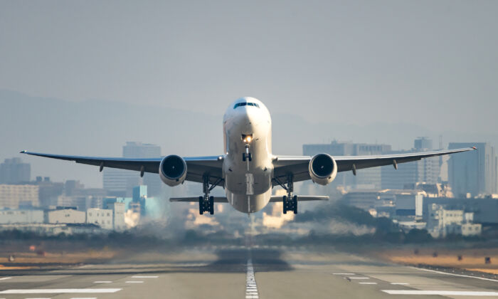 Most airlines are automatically waiving change fees on all new bookings. (motive56/Shutterstock)