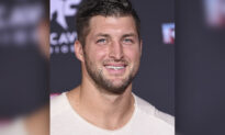 Tim Tebow Gives Shoes on His Own Feet to Resident in Need, Donates 50 More Pairs