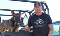 Ex-Navy SEAL Helps 'Unadoptable' Military K9s to Rehabilitate and Find Loving Homes After Service