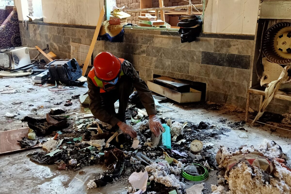 Blast at Islamic School in Pakistan Kills at Least 7 Including Children, 70 Injured