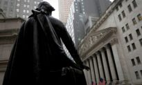 Wall Street Lifts, Oil Extends Rally, Gold and Bonds Rise on Election Day