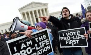 DC Mayor Sued After Students Arrested for Writing 'Black Pre-Born Lives Matter' on Sidewalk