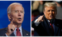 Trump, Biden Publish Dueling Fox News Op-eds Focusing on Economic Recovery