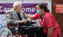 'People are Dying of Sadness': Legal Challenge to Guidance on Care Home Visits