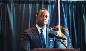 Breonna Taylor Grand Jurors Seek to Impeach Kentucky Attorney General Daniel Cameron