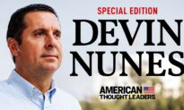 Exclusive: Devin Nunes—The Man Behind the Explosive Memo