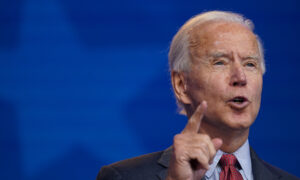 Joe Biden Misspoke on Cost of Free Public College: Campaign Staff