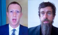 Twitter, Facebook CEOs Say There Is No Evidence of 'Russian Disinformation' on Biden Emails