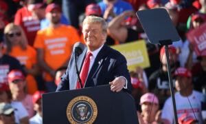 Trump May Flip Arizona, Says Analysis Firm Data Orbital