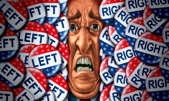 Fear and Loathing in the American Polity