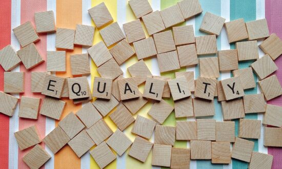 On the Dangers of 'Equality'
