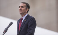 Virginia Governor Signs Bill Banning No-Knock Warrants