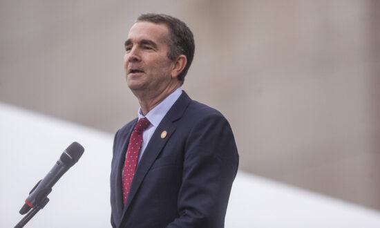 Virginia Governor Signs Bill Banning No-Knock Warrants