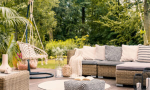 Bamboozled: Exploring the World of Bamboo and Rattan Furniture