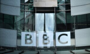 BBC Probes Reporter Who Compared Israel to Nazi Germany