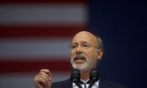 Penn. Governor Wolf Ignores Legislature and Scientific Testimony in Joining States' Climate Pact