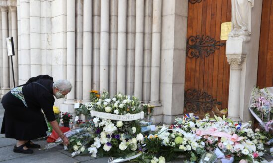 Attack on Church in Nice, France Is Not Isolated