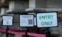 Victorian Businesses Told to Wait For QR Check-In System