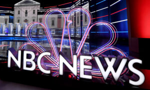 NBC Unintentionally Dunks on the Ruling Class Over Its View of America's Bigotry
