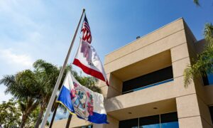 Duo Leads Crowded Race for Seats on San Clemente City Council