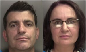 Scam Asylum Charity Couple in UK Jailed for Trafficking From Albania