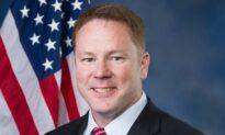 Rep. Warren Davidson: Is COVID Stimulus a Double-Edged Sword?