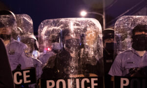 US States, Cities Bracing For Potential Civil Unrest After Election, Threat Actors Could Stoke Social Tensions