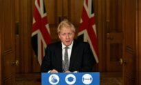 Johnson Defends Tiers' Allocation Amid MPs' Rebellion