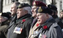 Remembrance Day Remembered