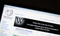 Man in China Arrested for Visiting Wikipedia Page