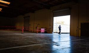 Construction Begins on New Homeless Shelter in Santa Ana