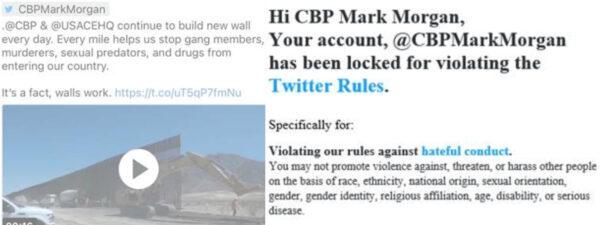 twitter censors mark morgan