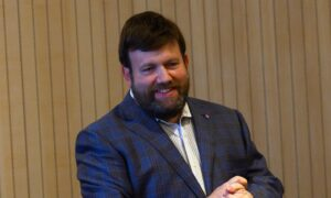 Political Consultant Frank Luntz Says Polling Industry Is 'Done' If Predictions Are Wrong Again