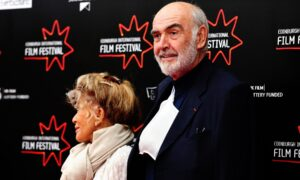 Former James Bond Actor Sean Connery Dies Aged 90: British Media