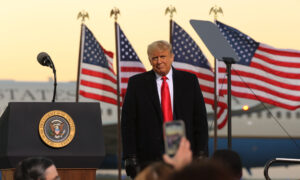 Trump Holds Rallies in 3 Midwestern States