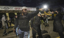 Violence Erupts in Vancouver, Washington, After Police-Involved Shooting