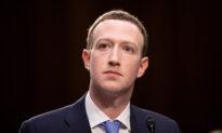Mark Zuckerberg Announces He's Renaming Facebook to 'Meta'
