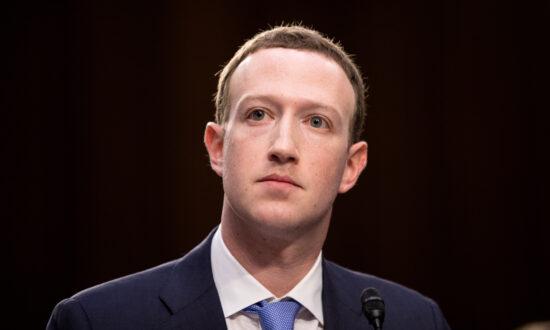 Facts Matter (Nov. 30): Zuckerberg's $400 Million Election Bid