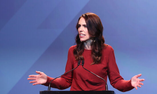New Zealand PM Ardern Signs Coalition Agreement with Greens
