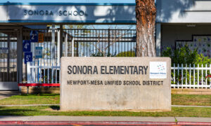 Newport-Mesa Teachers Call Hybrid Education an 'Utter Failure'